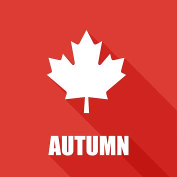 Autumn Term Icon