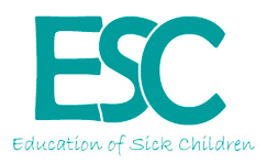 Education of Sick Children logo