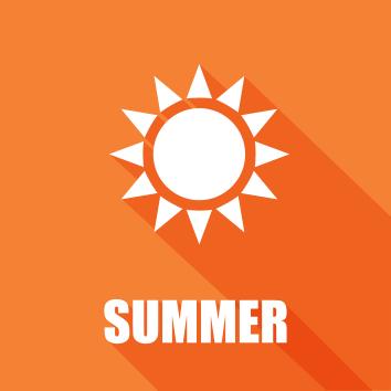 Summer Term Icon