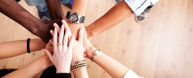 Student cooperation